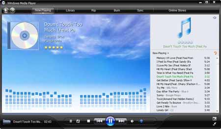 legitlibm dll windows media player:
